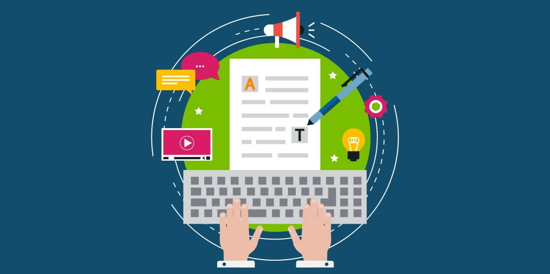 Develop Social Media Content