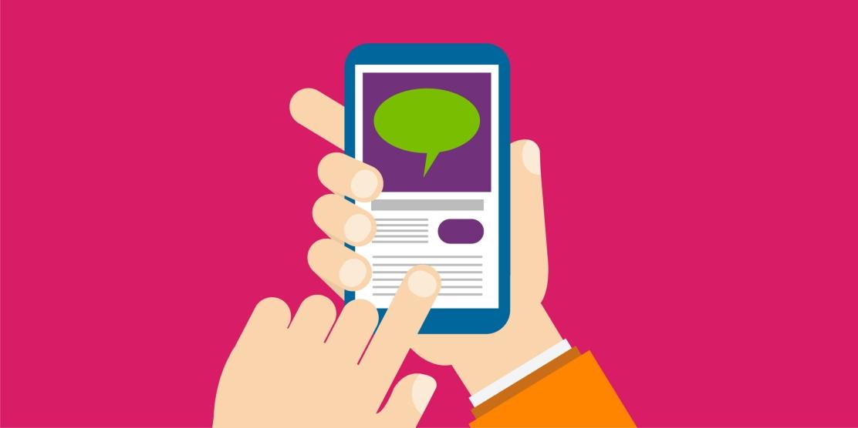 Mobile Phone Speech