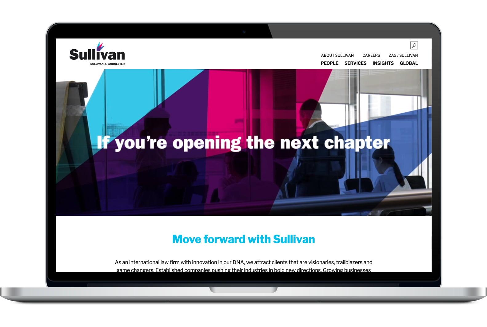 Sullivan After