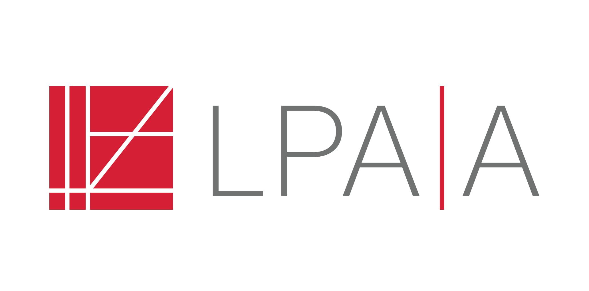 LPA|A Logo
