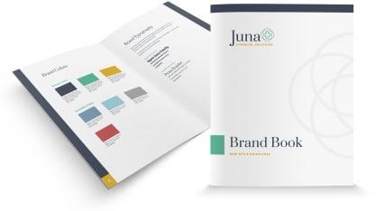 Juna Brand Manual