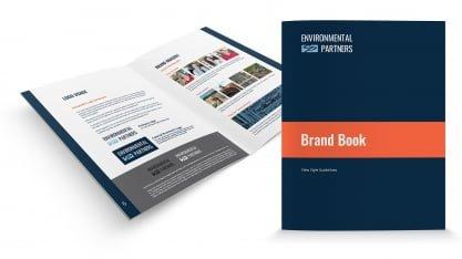 Enviro Partners Brand Standards