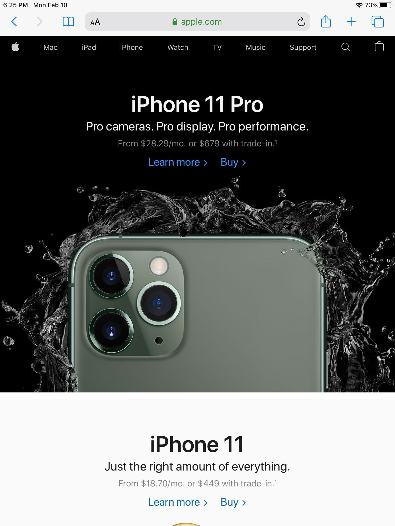 iOS Capture 1