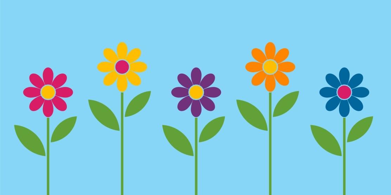 Team Members Flowers