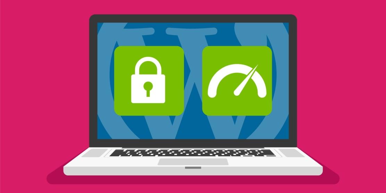 Wordpress Security Speed