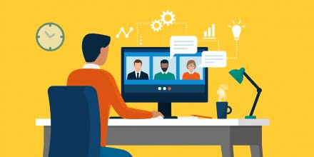 Tips for a Successful Video Meeting