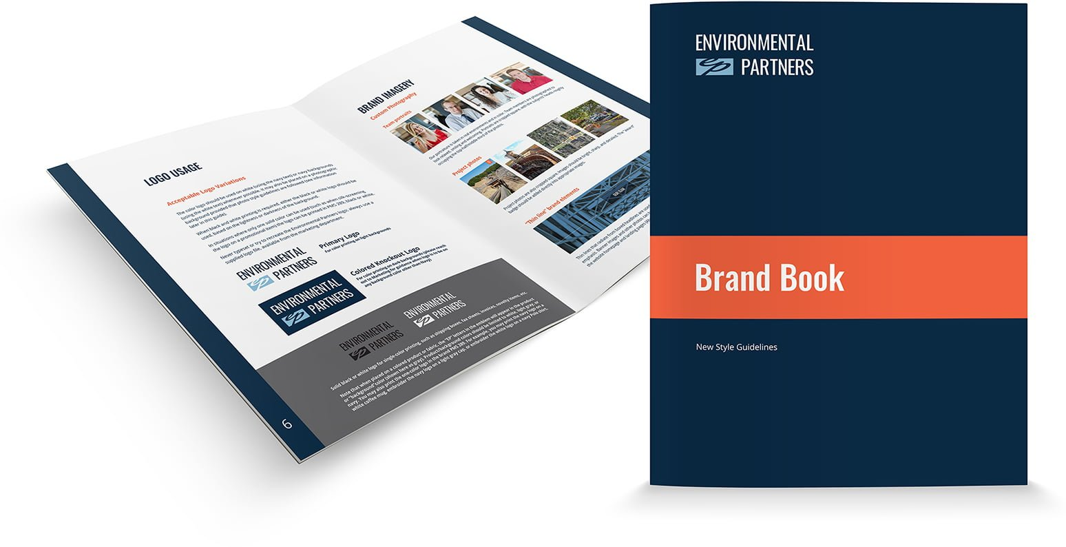 Enviro Partners Brand Standards Blog