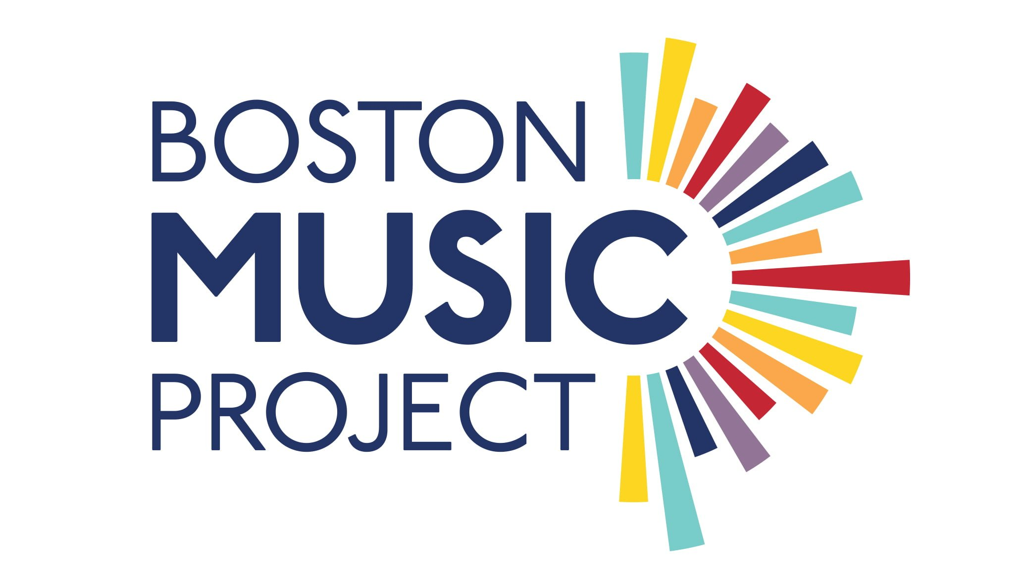 Boston Music Project Logo