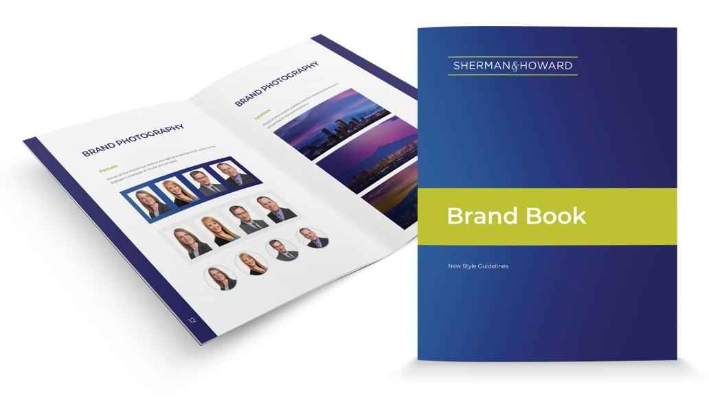 Sherman Howard Brand Standards