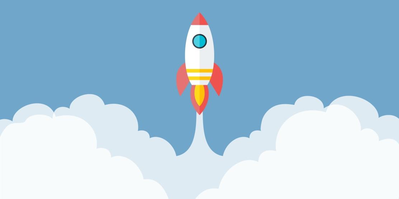 Site Launch Rocket
