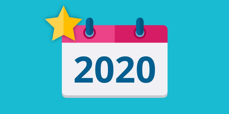 Popular Posts Of 2020
