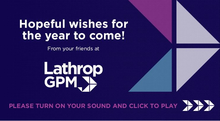 Lathrop Holiday Ecard 2020