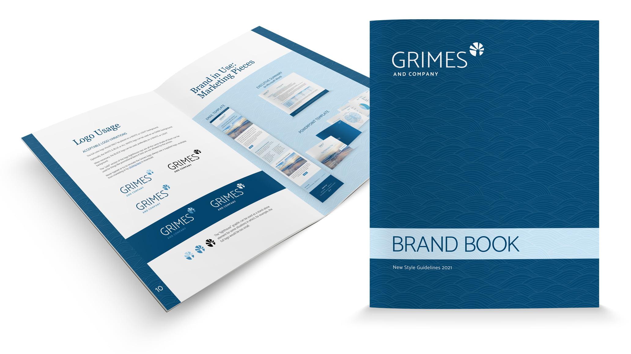 Grimes Brand Standards