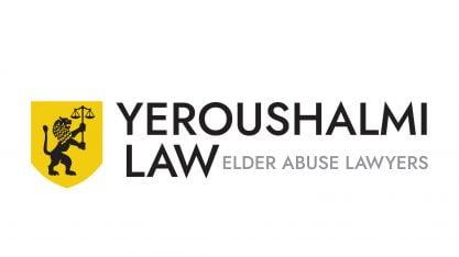Yeroushalmi Law Logo