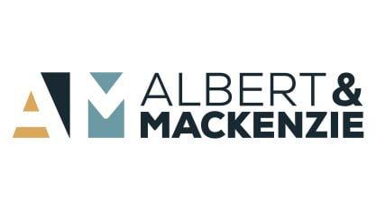 Albert Mackenzie Logo