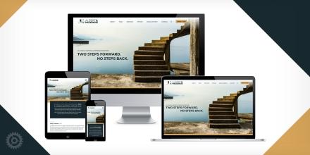 An Innovative New Site for Albert & Mackenzie